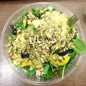 Czy Mozna Zjesc Zdrowe Jedzenie Na Miescie Gdzie Jesc Jesli Sie
