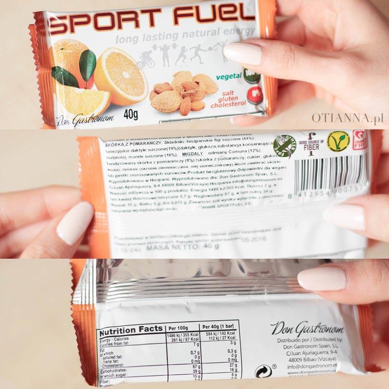800-baton-sport-fuel-pomaranczowy-kalorie-kcal-orzechy-wegan-vege