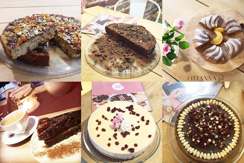 Legal Cakes Ciasta