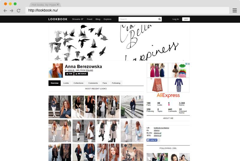 www-lookbook-chrome-promowanie-google-zdjecia-blogerki-zarobić-stylizacje
