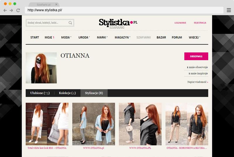 www-stylistka-szafiarki-chrome-promowanie-google-zdjecia-blogerki-zarobić-stylizacje