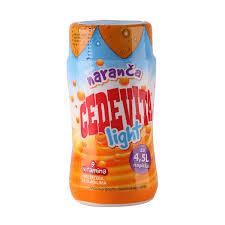 Cedevita Light – proszek do rozpuszczania