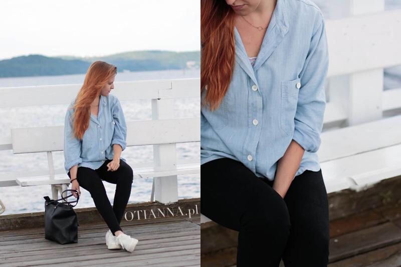 lookbook-stylizacja-4-2-molo-sopot-ruda-wejscie-otianna-codzienna-codzienny-styl-jeansowa-koszula-sopocie-0