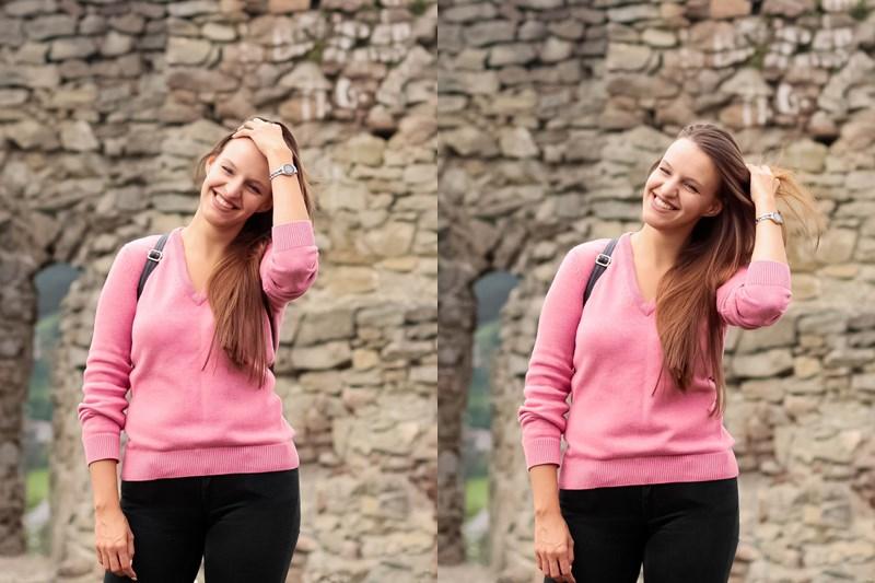 800-smile-dusza-lek-bluzka-sweter-strach-stach-stylizacja-gory