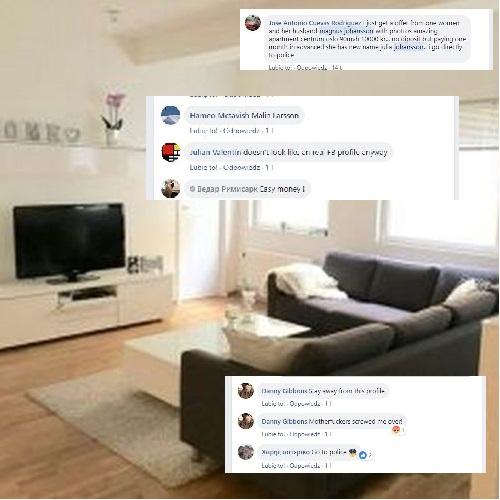 Uwaga na tanie mieszkania w centrum Oslo! OSZUŚCI