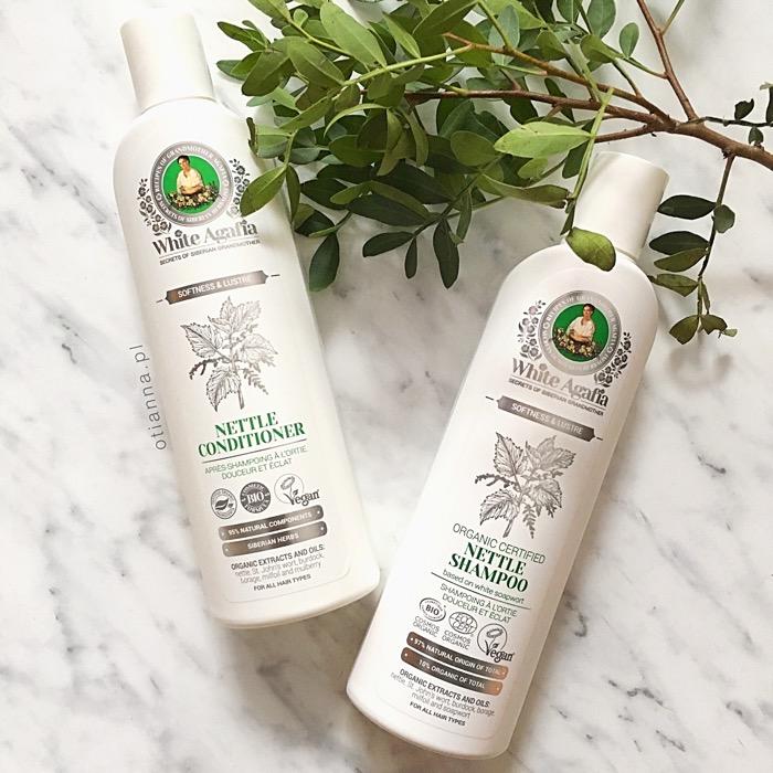 kosmetyki z naturalnym składem, szampon-odzywka-naturalne-kosmetyki, naturalna pielęgnacja włosów