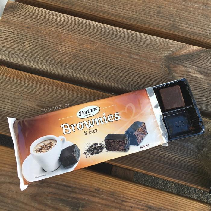 słodycze w norwegii, co spróbować w oslo